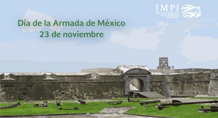 El 23 De Noviembre Se Celebra El Día De La Armada De México