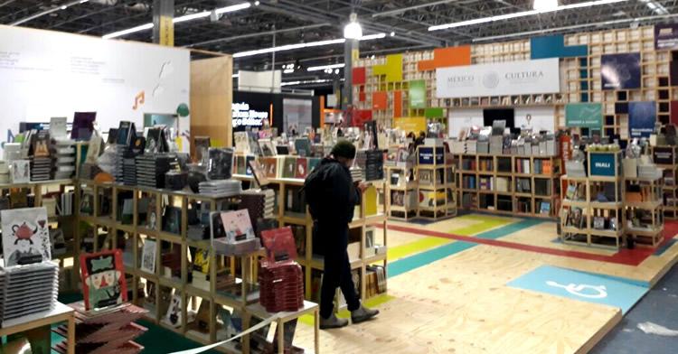 Edición 31 de la Feria Internacional del Libro de Guadalajara