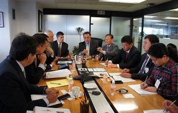 Avanzan negociaciones con China para la exportación de berries