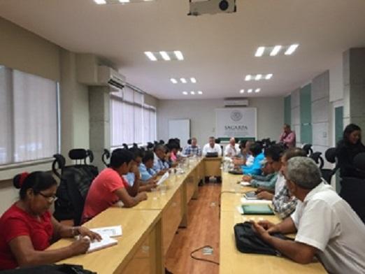 Gobierno Federal destinará 15 MDP para apoyo a productores cafetaleros de Guerrero