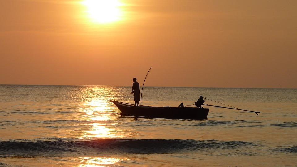 Acuacultura y Pesca