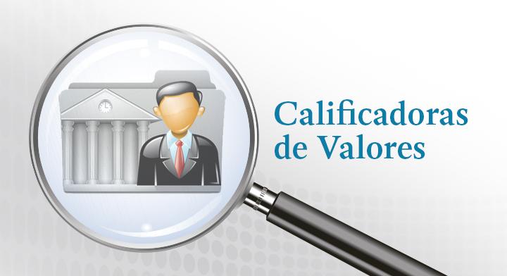 Autoridad europea reconoce supervisión mexicana sobre calificadoras de valores
