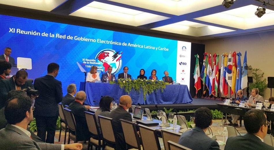 México cierra el año de presidencia de la Red GEALC 2017.