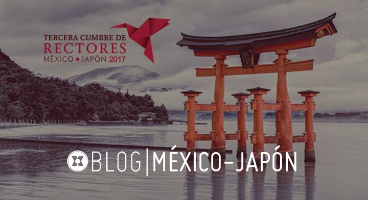 Históricamente, esta importante Cumbre ha permitido a las IES mexicanas y japonesas abordar cuestiones importantes en materia de cooperación académica.
