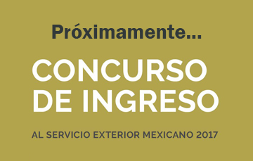 Concurso Ingreso SEM 2017