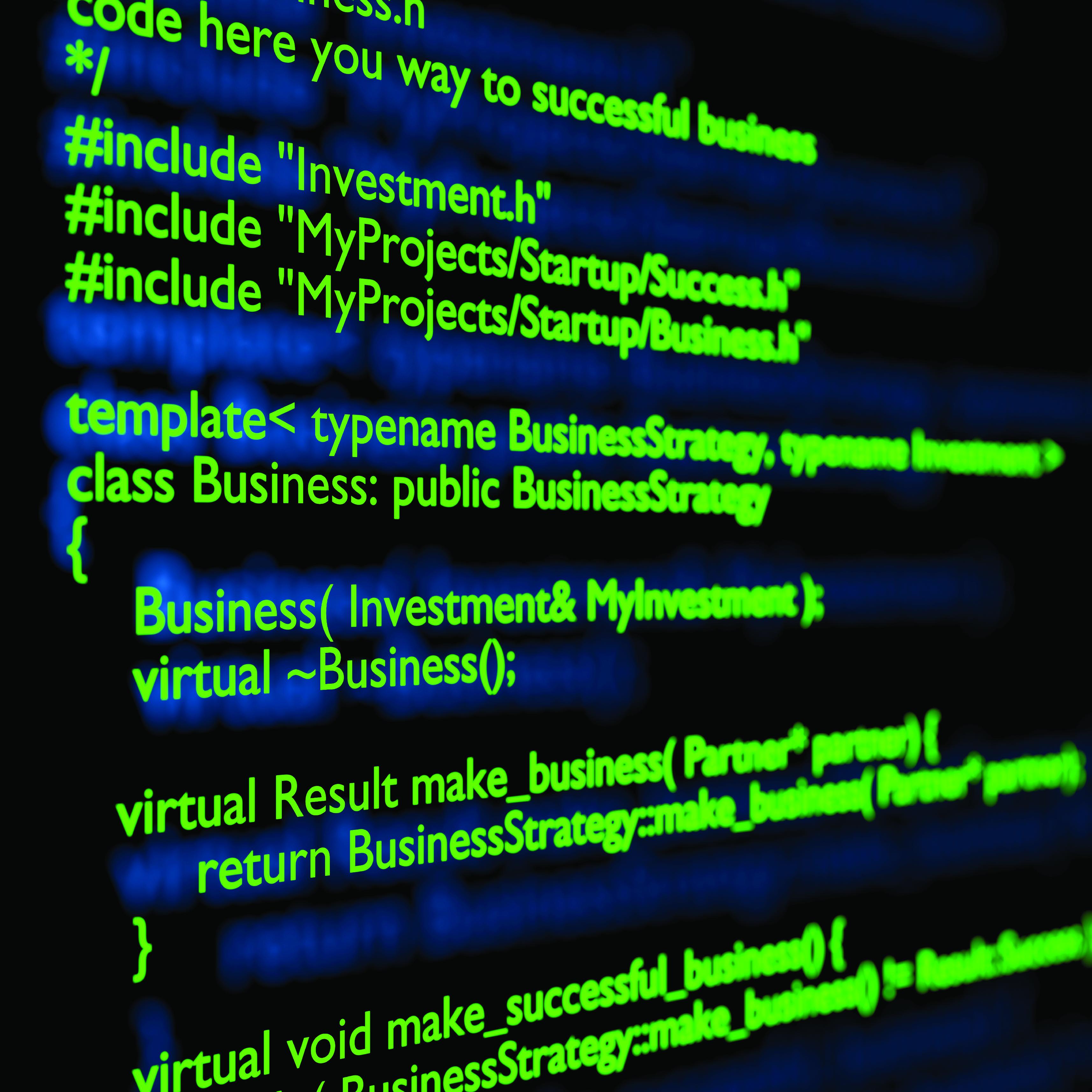 Empresas de software crean alianza para favorecer pymes
