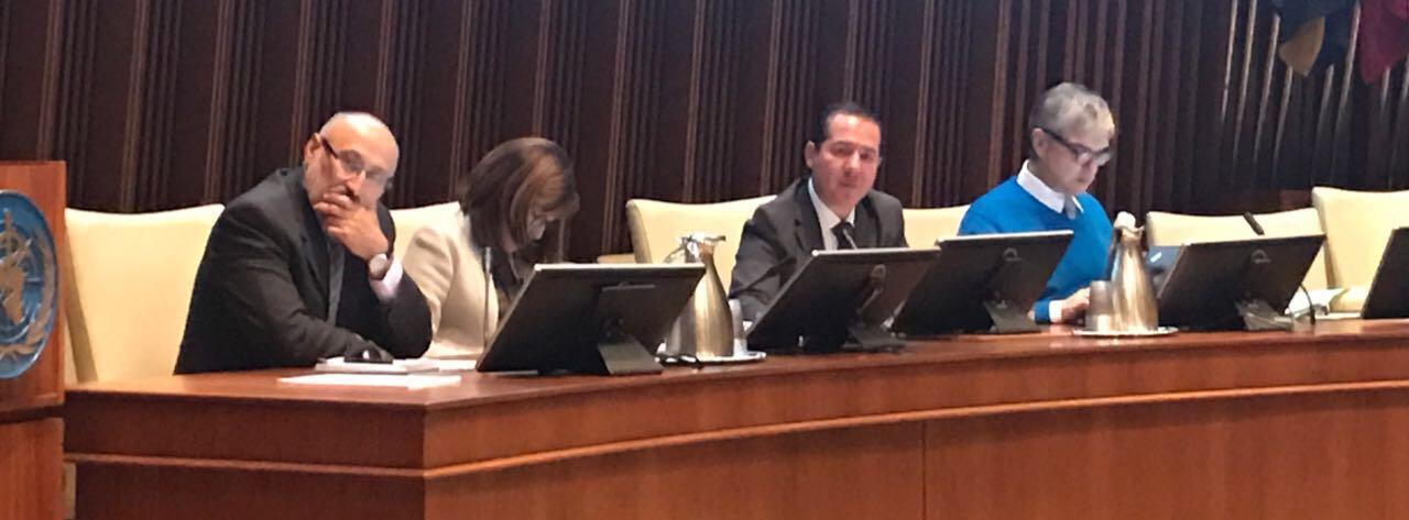 COFEPRIS coordina trabajos de reunión de agencias reguladoras en Washington