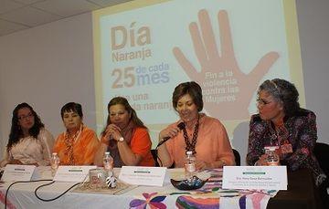 Día Naranja en la SAGARPA Hidalgo