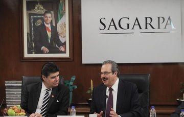 Impulsan SAGARPA y México Calidad Suprema participación de pequeños y medianos productores en mercados internacionales