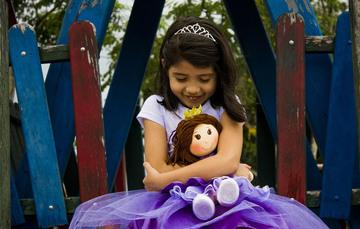 ¿Qué es el proyecto desprincesamiento y cómo puede cambiarle la vida a las niñas y adolescentes?