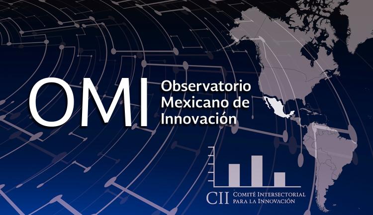 Observatorio Mexicano de Innovación (OMI)