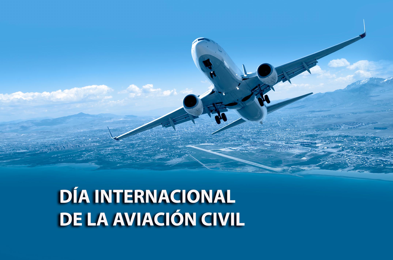 Día Internacional De La Aviación Civil Instituto Mexicano
