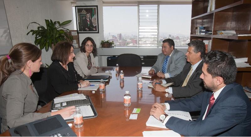 Impulsan México y Nueva Zelanda nueva etapa de cooperación técnica en sector agropecuario