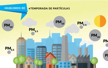 Este invierno cuida tu salud. Antes de salir de casa consulta la calidad del aire en: www.calidadaire.df.gob.mx.