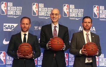 La NBA Academy Latinoamérica será el séptimo centro de entrenamiento de élite de la NBA a nivel global
