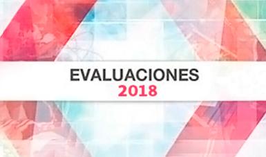 Te presentamos el Programa de Aplicaciones de Evaluaciones 2018