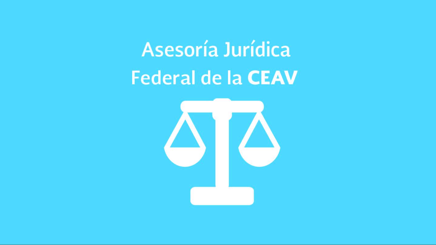 Asesoría Jurídica Federal