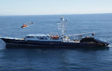 Moderniza SAGARPA-INAPESCA el sector pesquero de Q. Roo.
