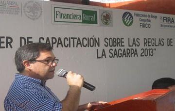 Continúa SAGARPA capacitación sobre Reglas de Operación en Nicolás bravo y Tulum