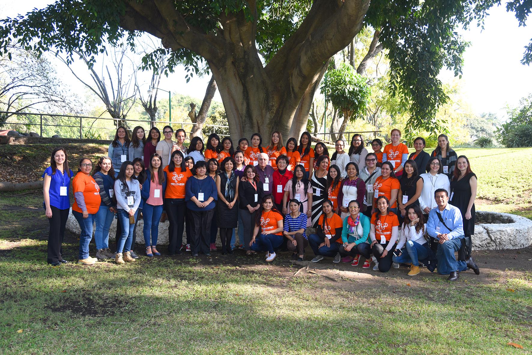 El INEEL fue sede de la 2ª Jornada REDMEREE, con integrantes de la red, en su mayoría estudiantes de ingeniería del estado de Hidalgo, Chiapas, Oaxaca, Ciudad de México, Morelos entre otros.