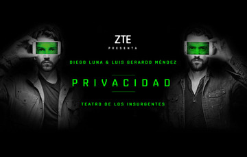 Privacidad ... una obra muy actual