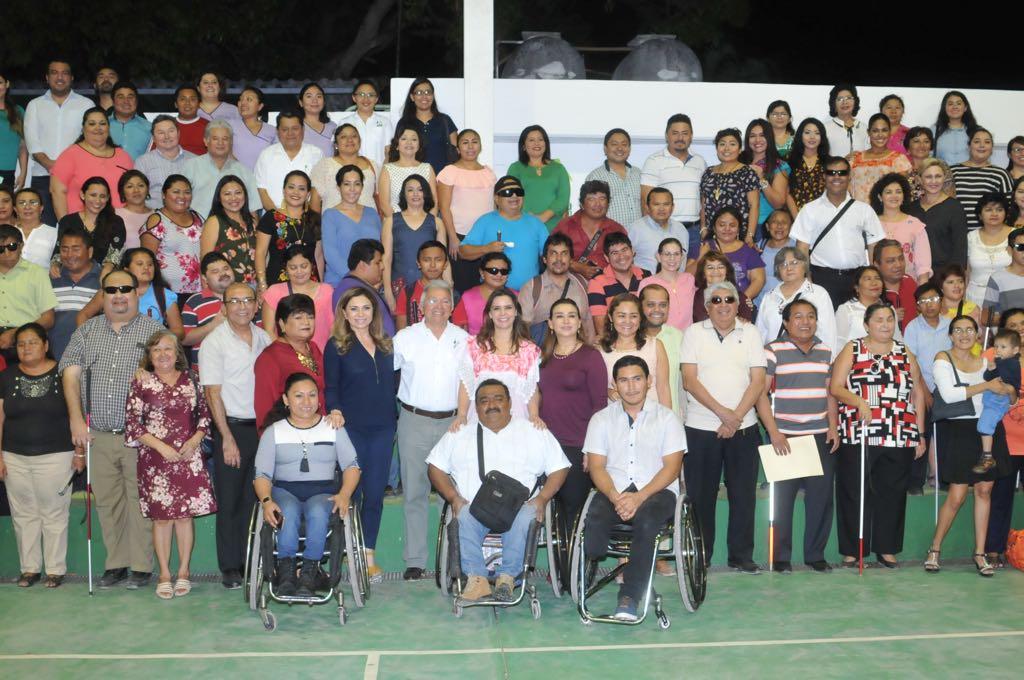 Gira por Yucatán.