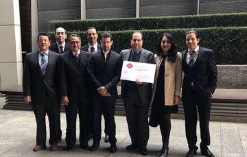 INAI reconoce a FIRA como Institución 100% capacitada y capacitadora en transparencia