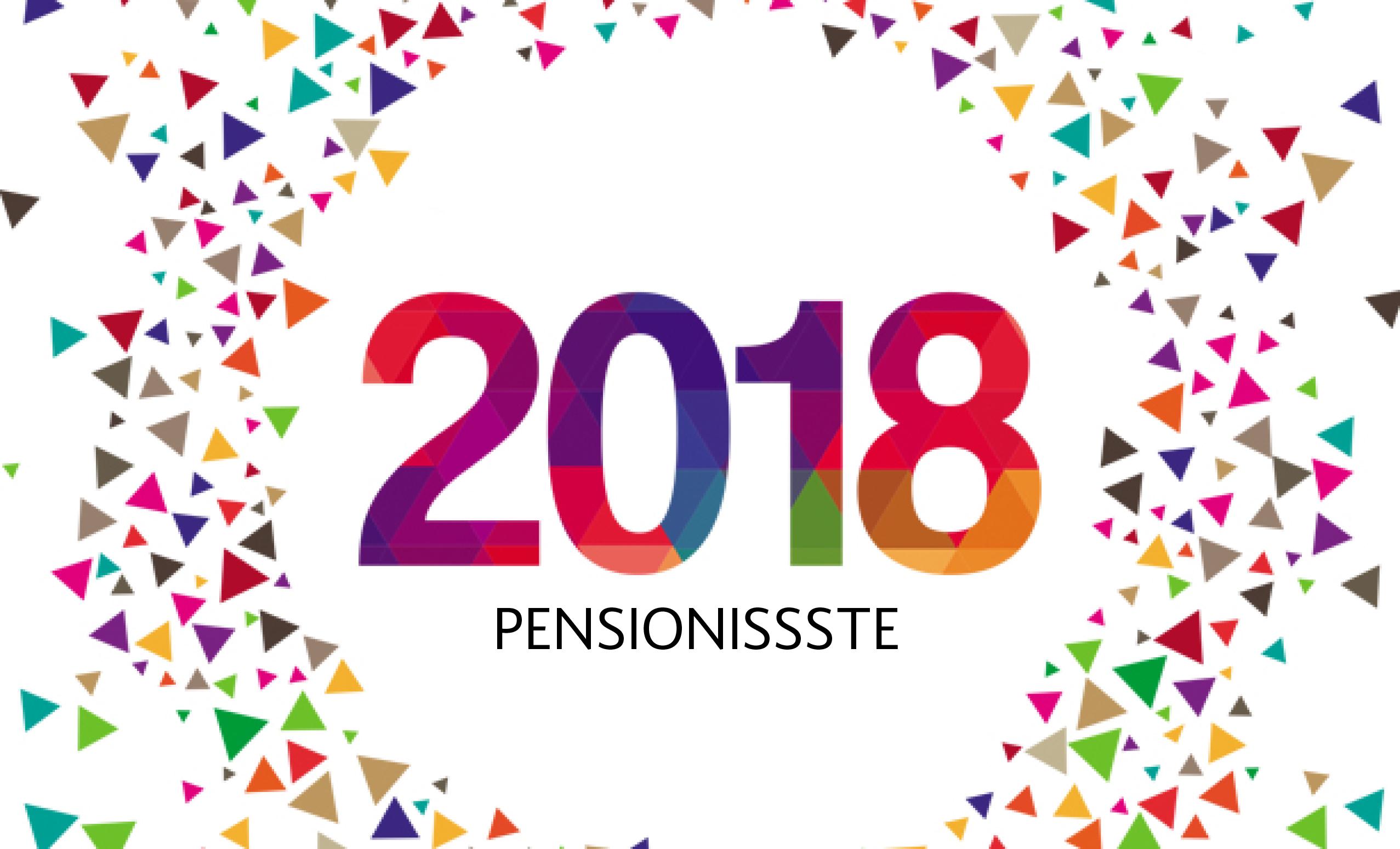 Logros 2017 PENSIONISSSTE