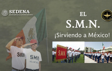 Conscriptos del Servicio Militar.