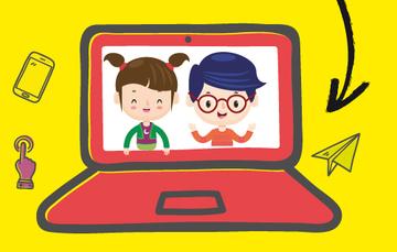 Taller de Videoblogging infantil