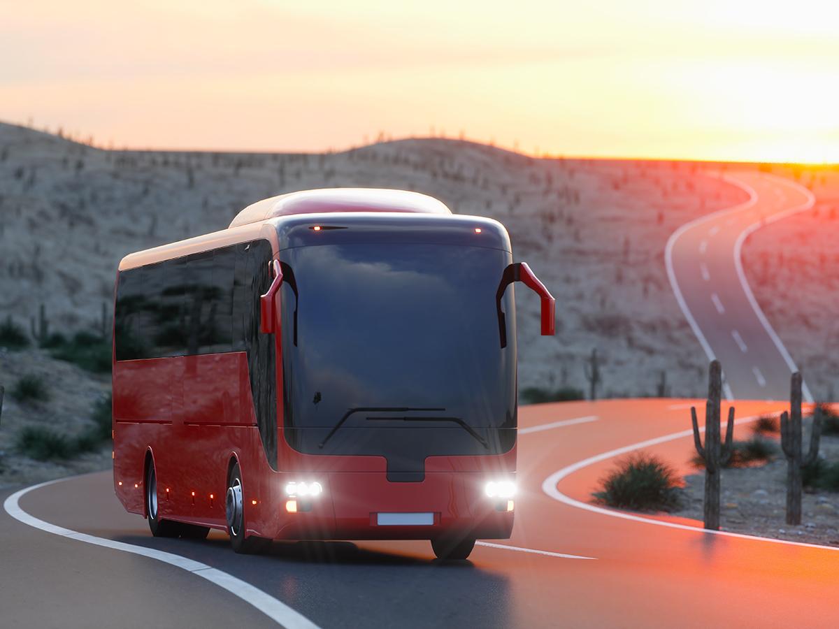 Como consumidores tenemos derechos al viajar en autobús.
