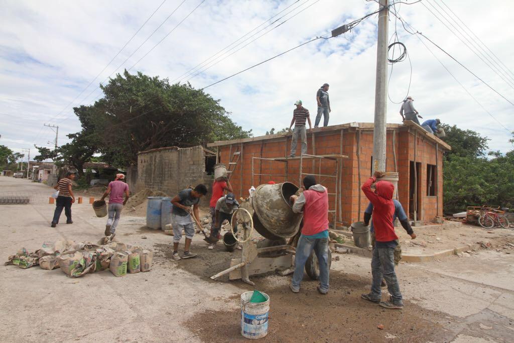 La Ley General de Asentamientos Humanos, Ordenamiento Territorial y Desarrollo Urbano es un instrumento jurídico de vital importancia para el futuro de México, destaca el subsecretario de Ordenamiento Territorial, Enrique González Tiburcio.