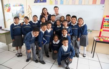 """La escuela del siglo XXI será un espacio en el que las nuevas generaciones """"Aprenderán a Aprender"""" a lo largo de su vida; aprenderán a reflexionar, aprenderán a discernir y aprenderán a resolver los retos de su entorno."""