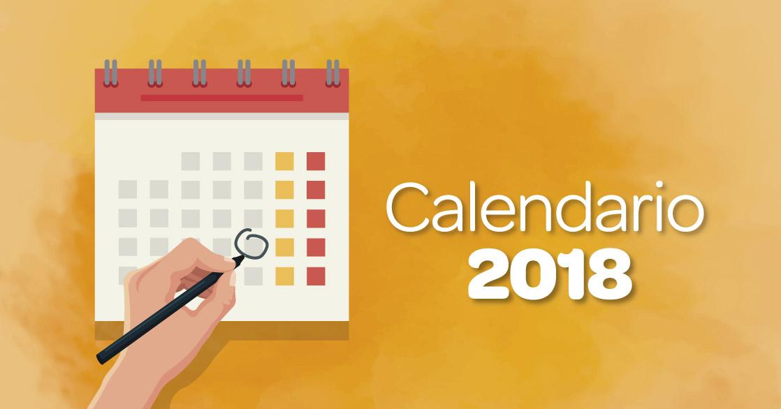 CENACE publica sus días inhábiles para 2018
