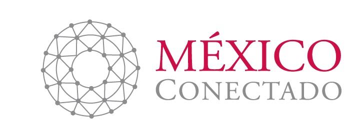 Logo de México Conectado