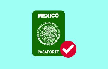 Conoce más sobre cómo tramitar tu pasaporte!