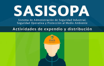 Requisitos para registrar SASISOPA ante la ASEA