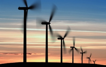 Guía de programas de fomento a la generación de energía con recursos renovables.