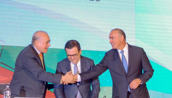 Foro organizado por la Secretaría de Economía (SE) y la Organización para la Cooperación y el Desarrollo Económicos (OCDE)