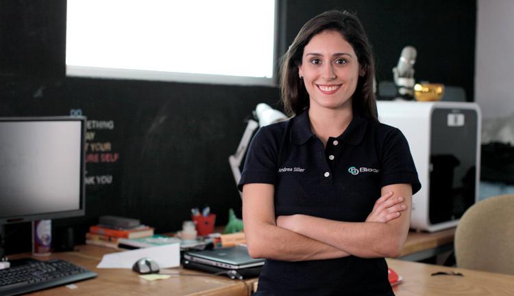 Participa en el Premio Nacional del Emprendedor