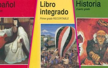 Los libros de texto gratuitos al alcance de todos
