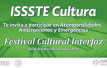 Festival Cultural Interfaz 2018