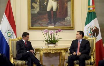 Con este encuentro, el gobierno mexicano reafirma su vocación latinoamericana y fortalece su compromiso con el diálogo político, intercambio comercial y cooperación a favor del desarrollo con América del Sur.