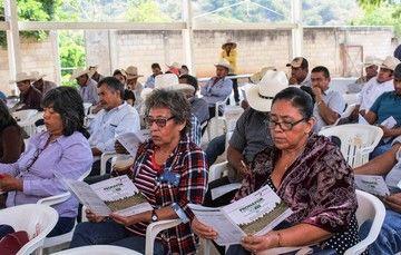 Impulsando el desarrollo forestal sustentable de México