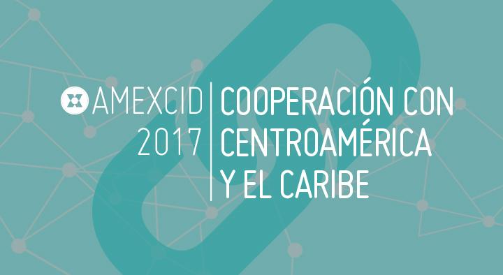 Desde la AMEXCID, compartimos lo mejor de México para la integración y el desarrollo de la región.