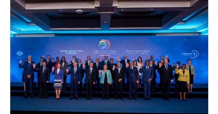 México refrenda su compromiso  con el Foro CELAC-China