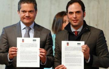 CAAD y ANADE firman convenio para certificar mediadores en controversias dentro del ámbito deportivo