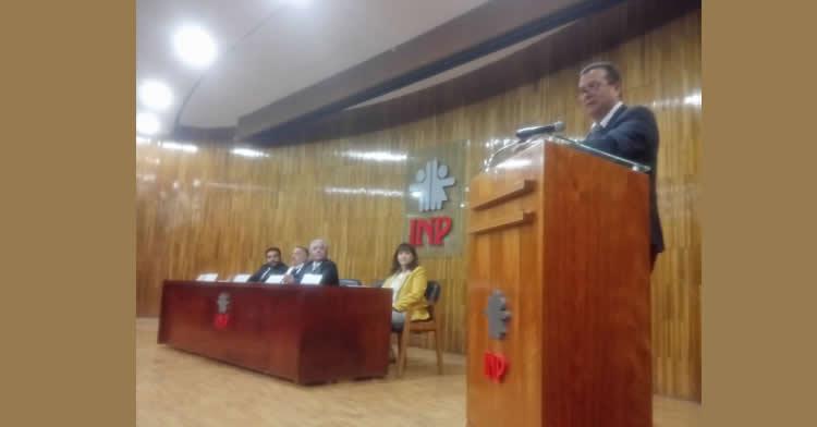 Primera sesión 2018, de la Sociedad Mexicana de Trasplantes.