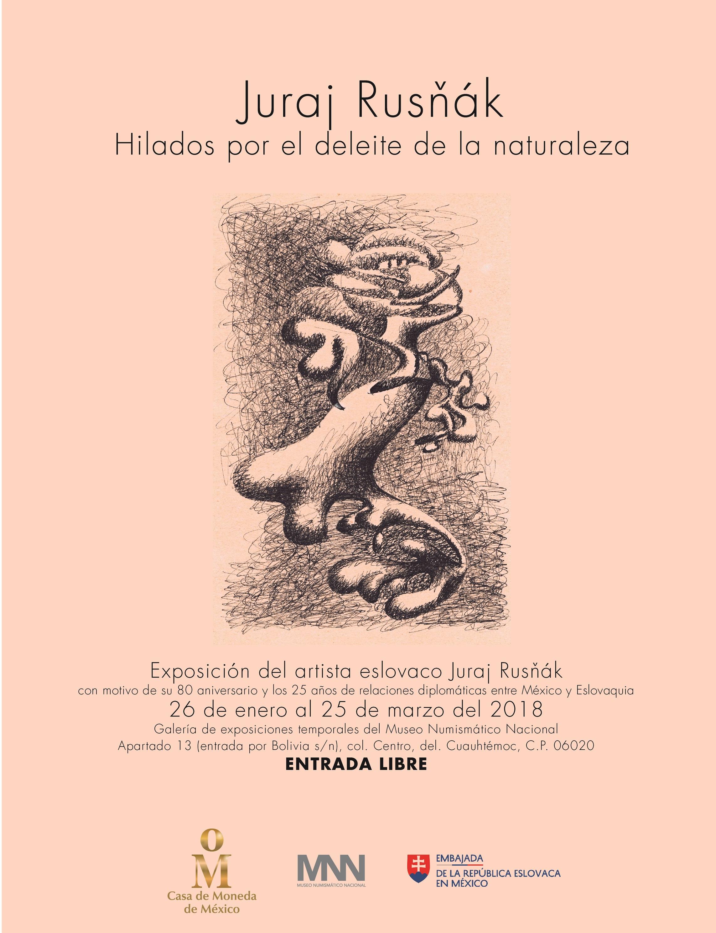 """Exposición """"Hilados por el deleite de la naturaleza"""""""