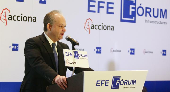 El Ditector General de Banobras, Alfredo Vara Alonso, destacó que nuestro país es uno de los más competitivos y con mayores oportunidades de crecimiento dentro de las economías emergentes en América Latina y el mundo